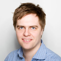 Christian Nesmark