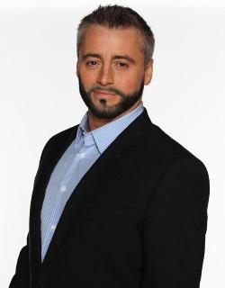 Bearded Joey