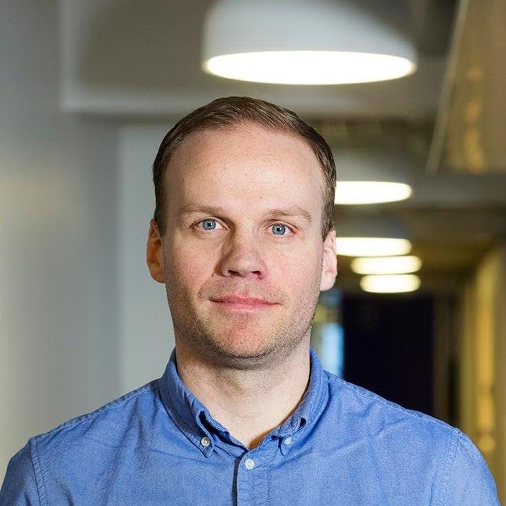 Lars Alexander Jakobsen