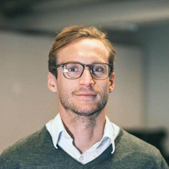 Kristian Oftedal
